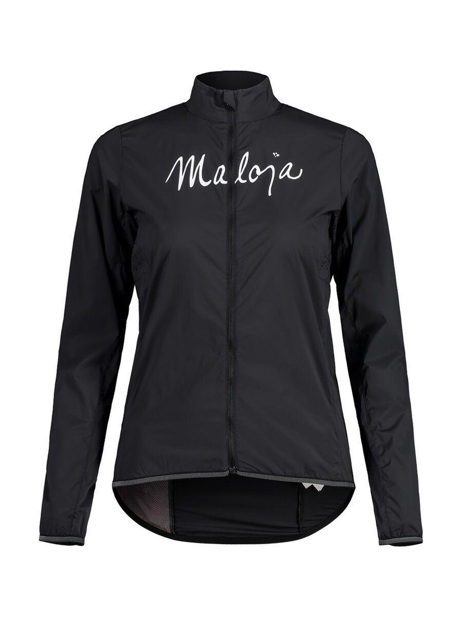 Maloja AdlerfarnM. Jacket moonless L 31141-1-0817-L
