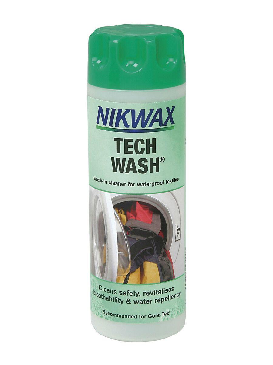 Nikwax Tech Wash - Flüssigwaschmittel, Größe 1 l 300090000