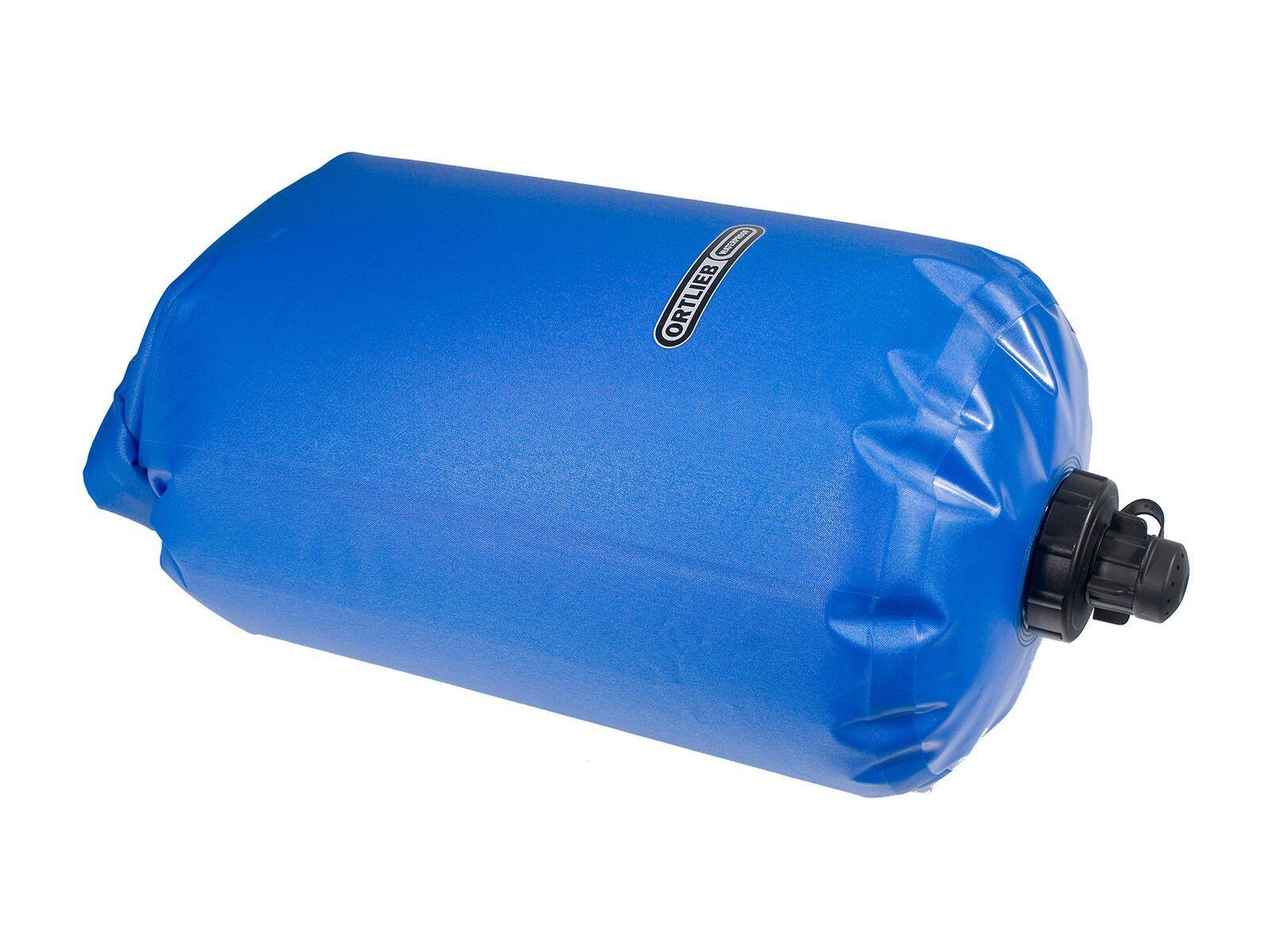 Ortlieb Water-Sack 10 L, blue - Wassersack N48