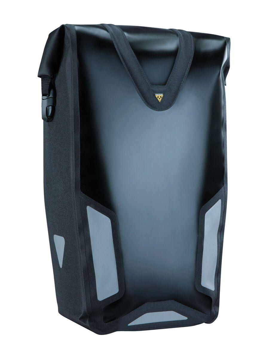 Topeak Pannier DryBag DX, black - Fahrradtasche 15002071