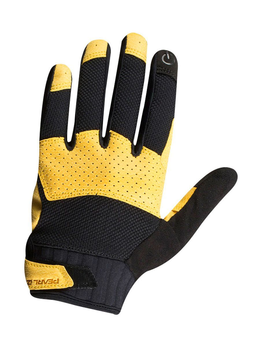 Pearl Izumi Pulaski Glove black/tan L P143419016KLL