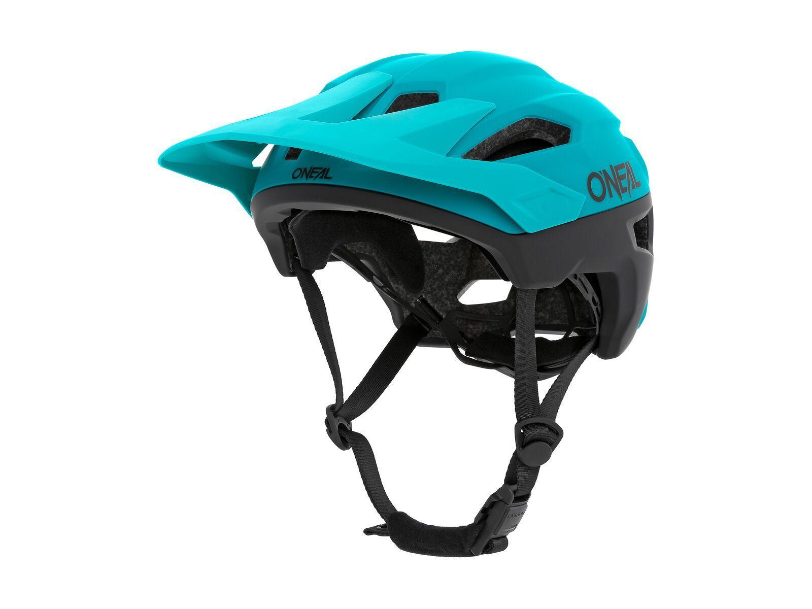 ONeal Trailfinder Helmet Split teal L/XL // 59-63 cm 0013-204