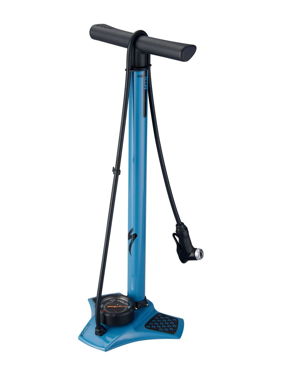 Specialized Air Tool MTB Floor Pump, grey - Standluftpumpe 47219-2500