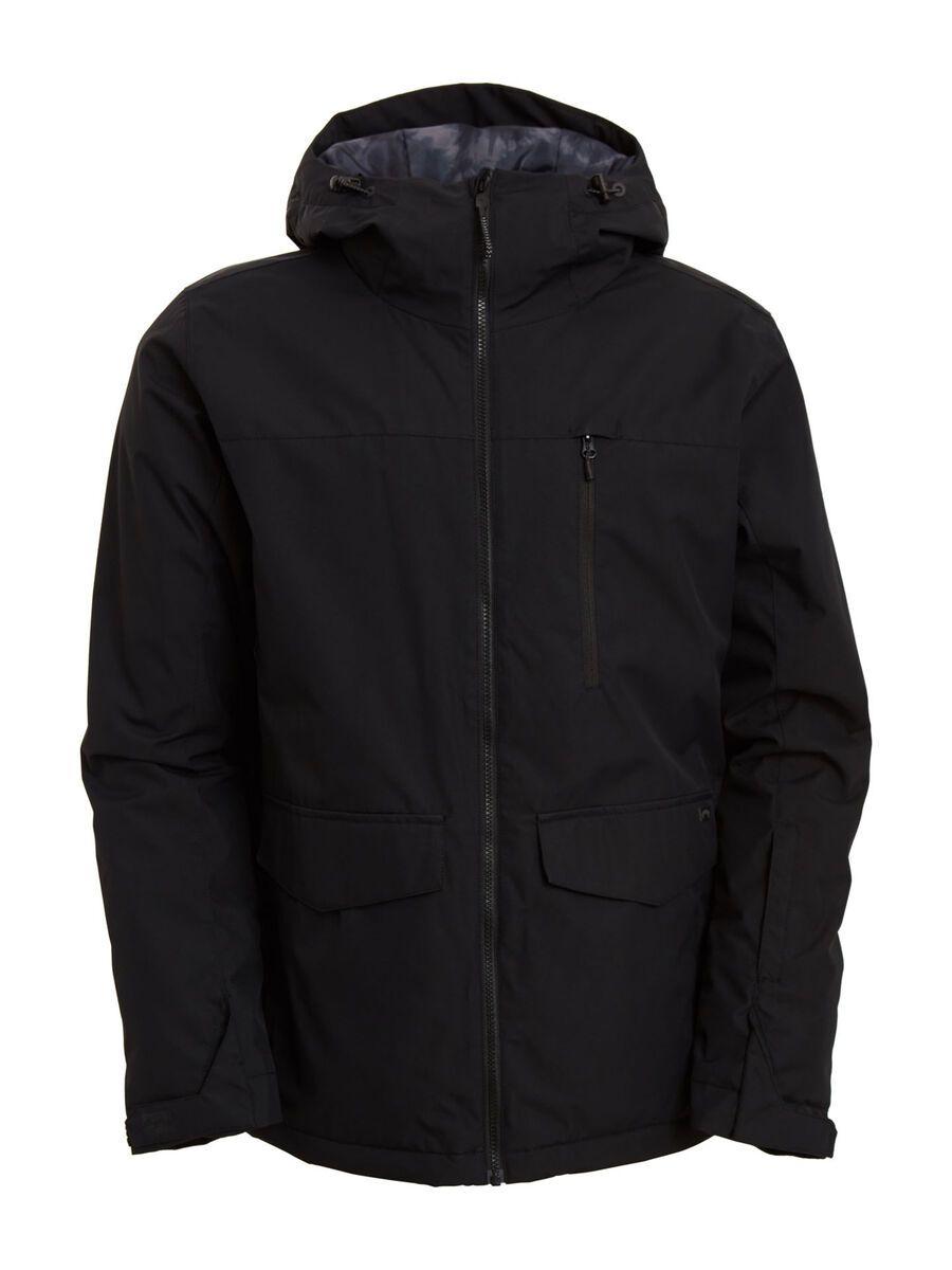 Billabong All Day Jacket, black - Snowboardjacke, Größe L U6JM29-19-L