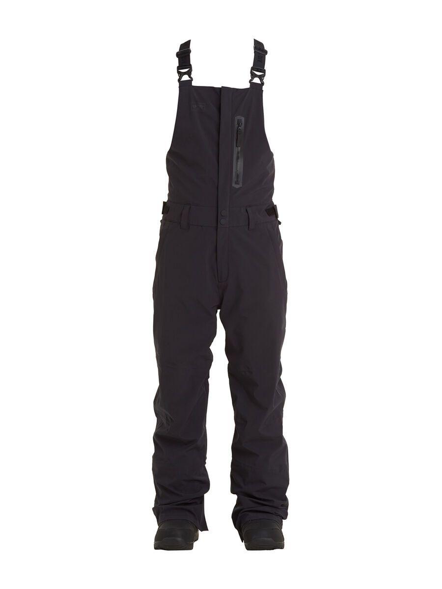 Billabong North West STX Bib, black - Snowboardhose, Größe M U6PM20-19-M