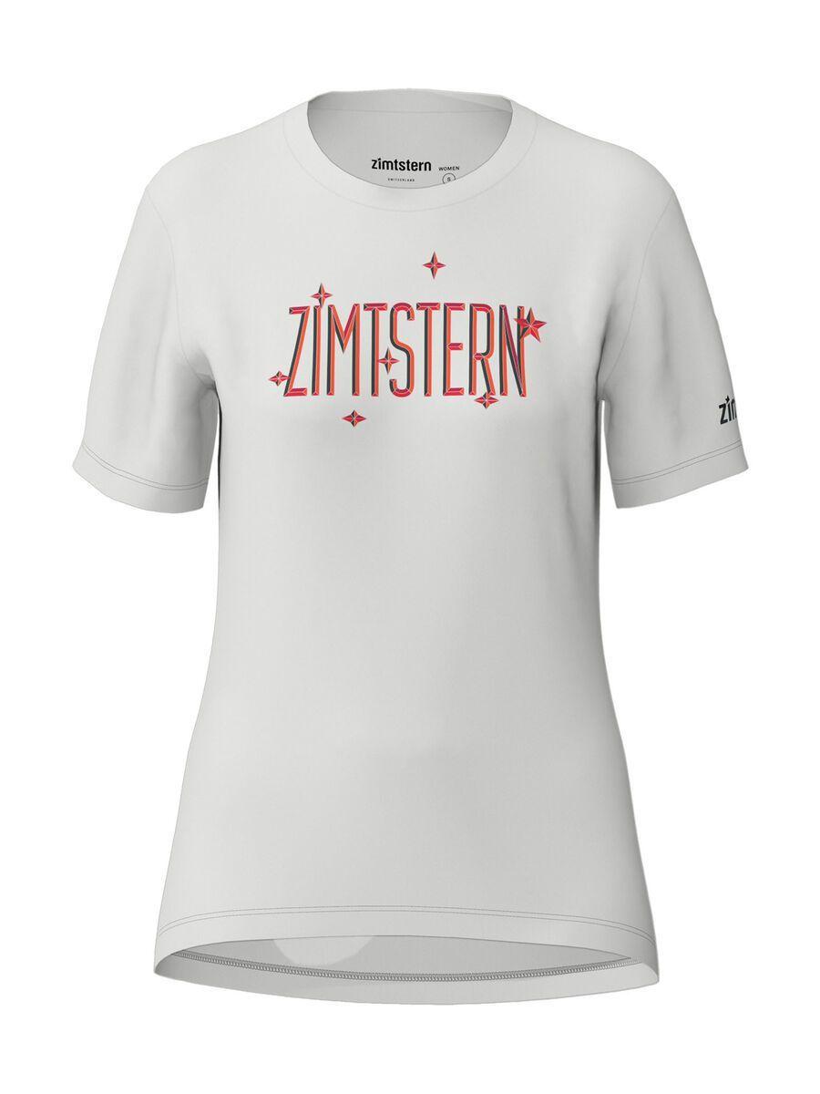 Zimtstern Starduzt Tee Women white M W20013-9003-03