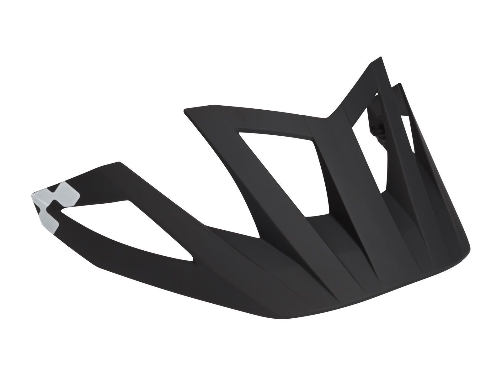 Cube AM Race Visier, black | Bild 1