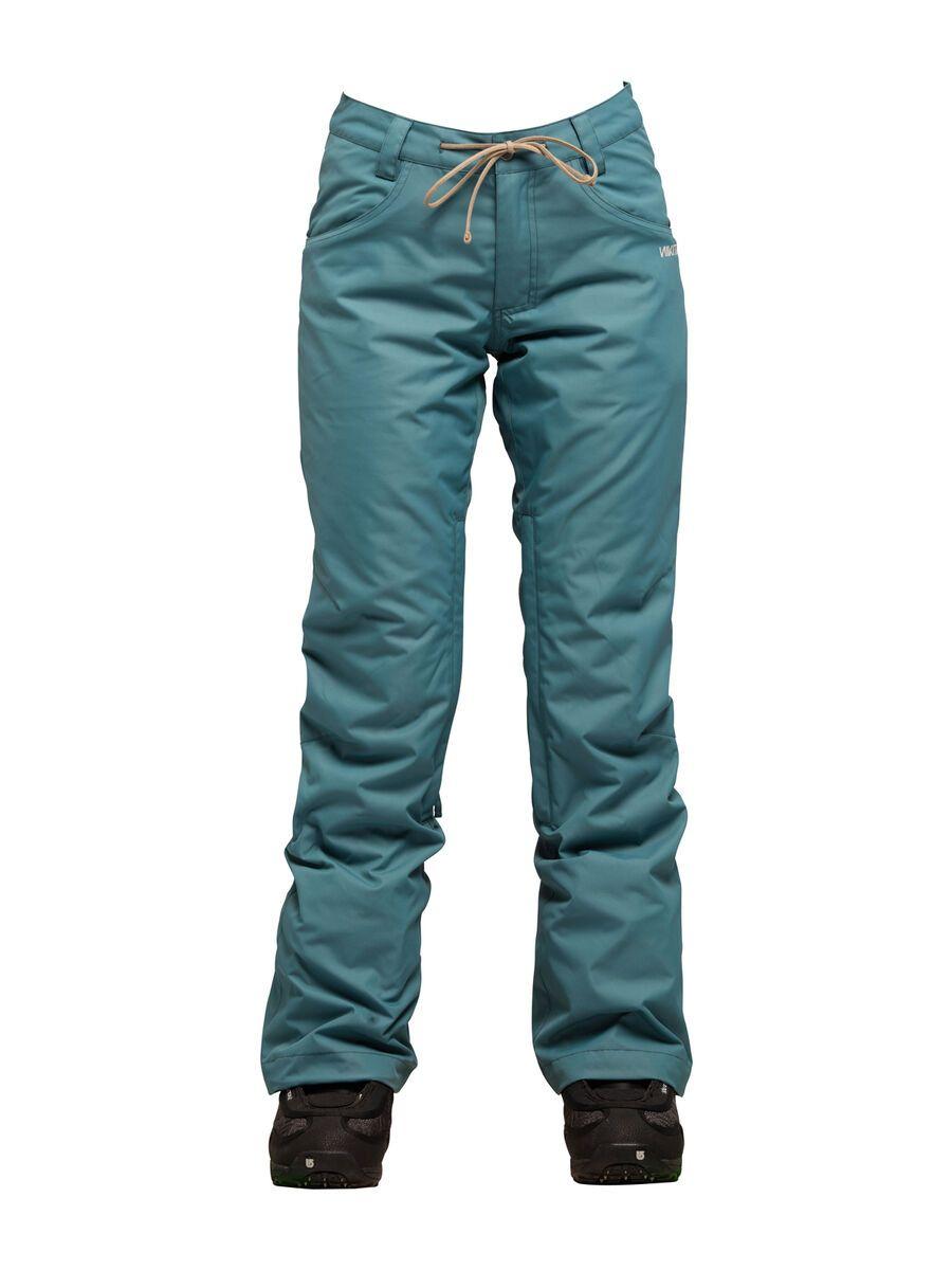 Nikita Cedar Pant, hydro blue - Snowboardhose, Größe S NGWBCED-HYD-SM