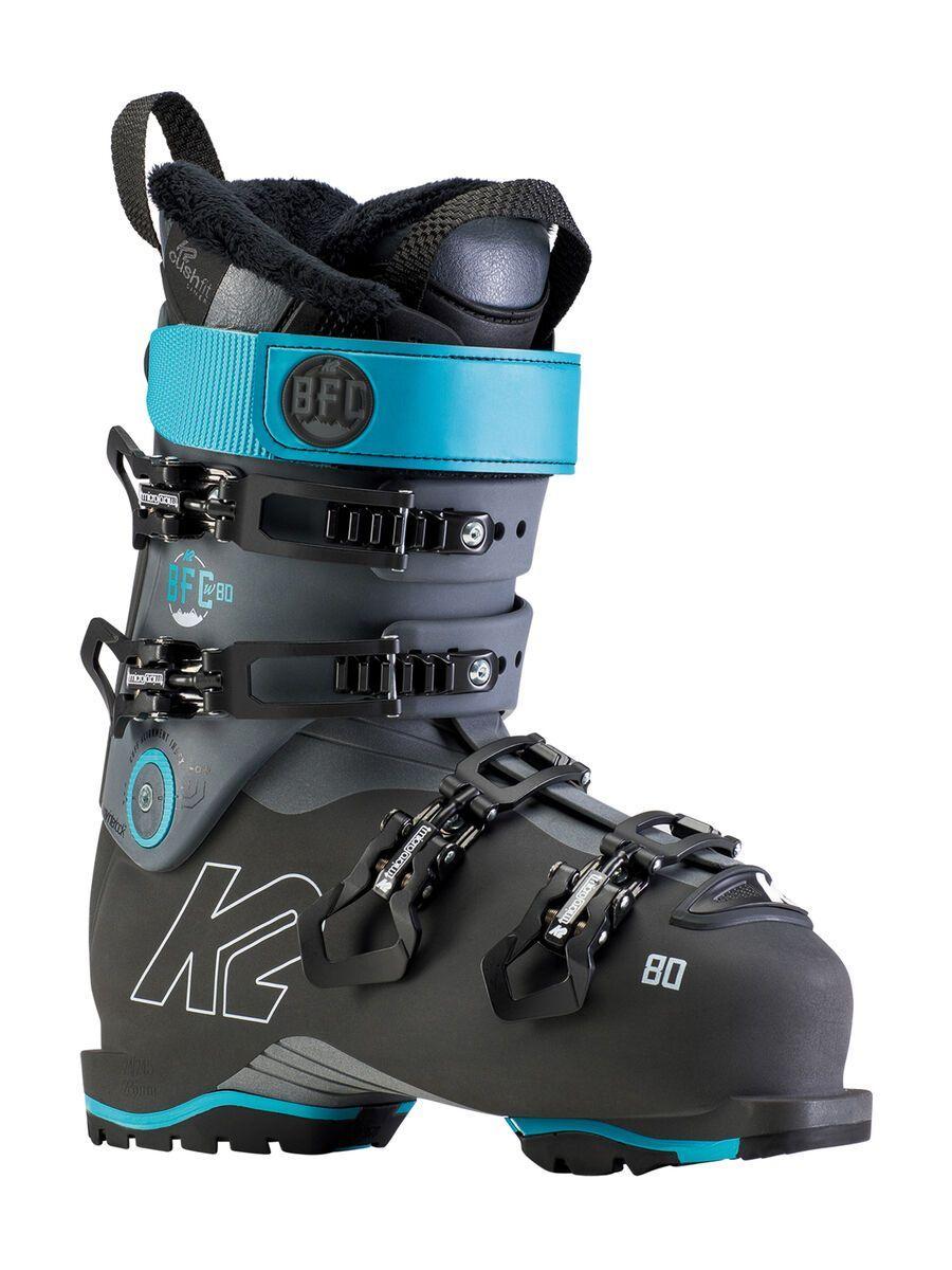 K2 SKI B.F.C. 80 Women's 2020 - Skiboots, Größe 25.5 // 40.5 10D2600.1.1.255