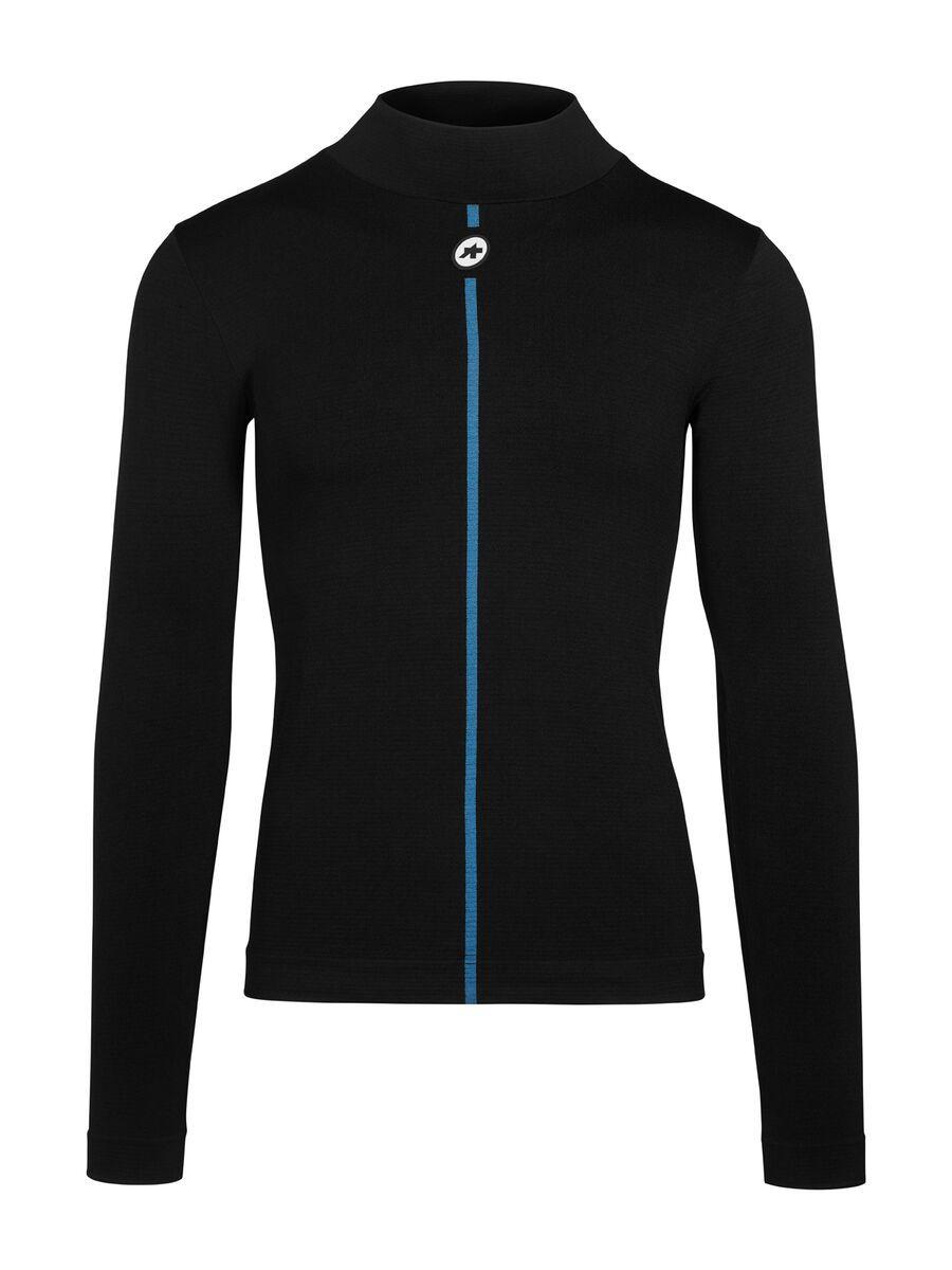 Assos Assosoires Winter LS Skin Layer, blackseries - Unterhemd, Größe XS/S P11.40.436.18.0