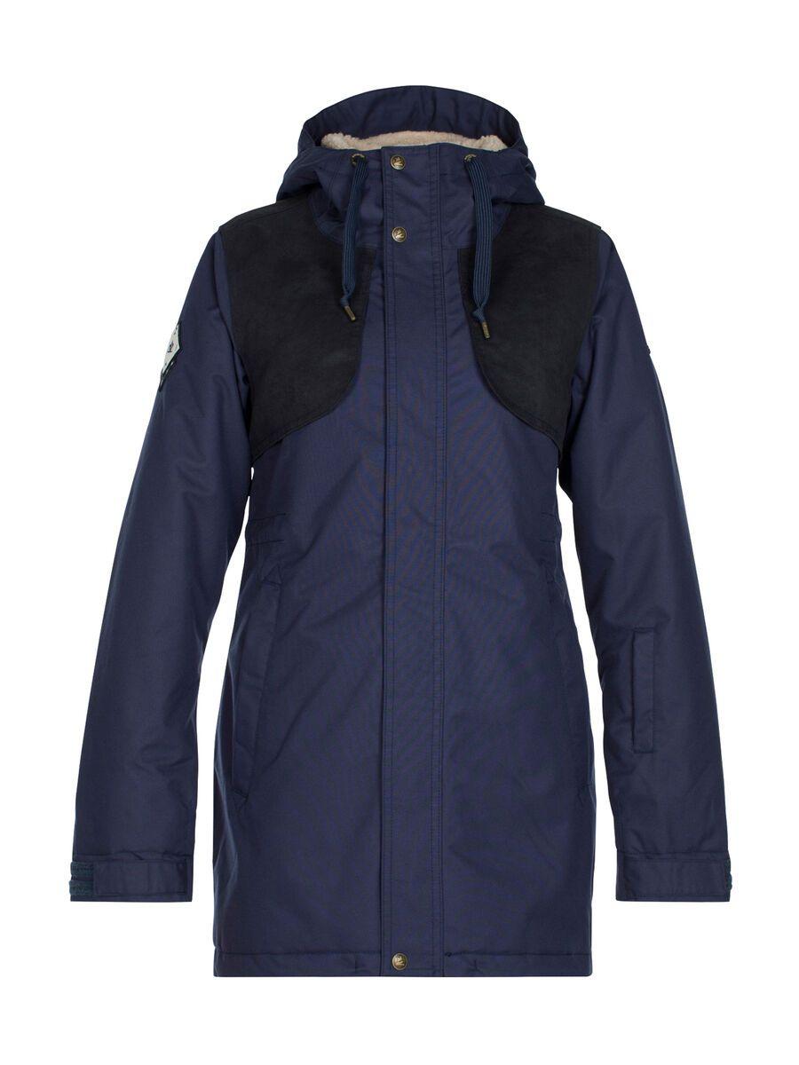 Zimtstern Mazonka Snow Jacket, navy - Snowboardjacke, Größe XS 6620205208002