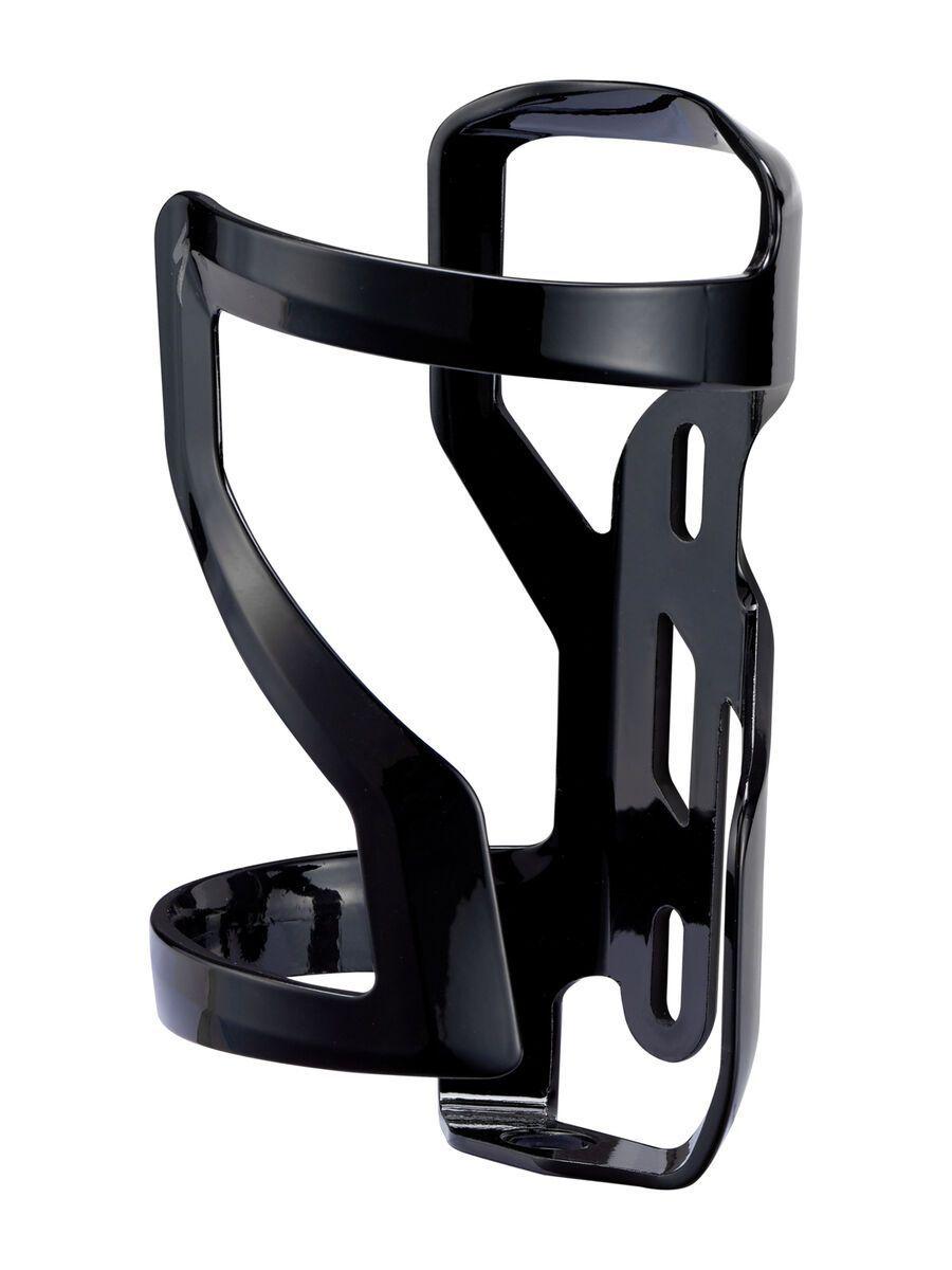 Specialized Zee Cage II - Left, gloss black - Flaschenhalter 43020-2101