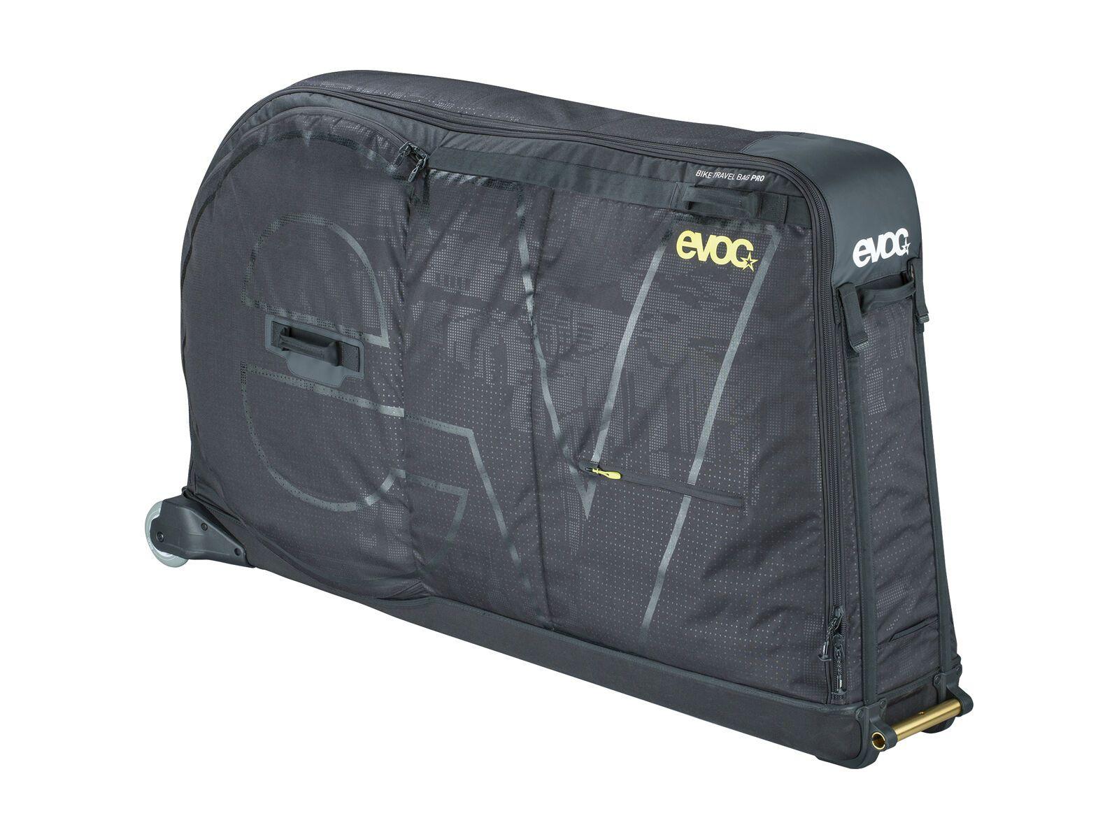 Evoc Bike Travel Bag Pro 310l, black - Fahrradtransporttasche 450720997
