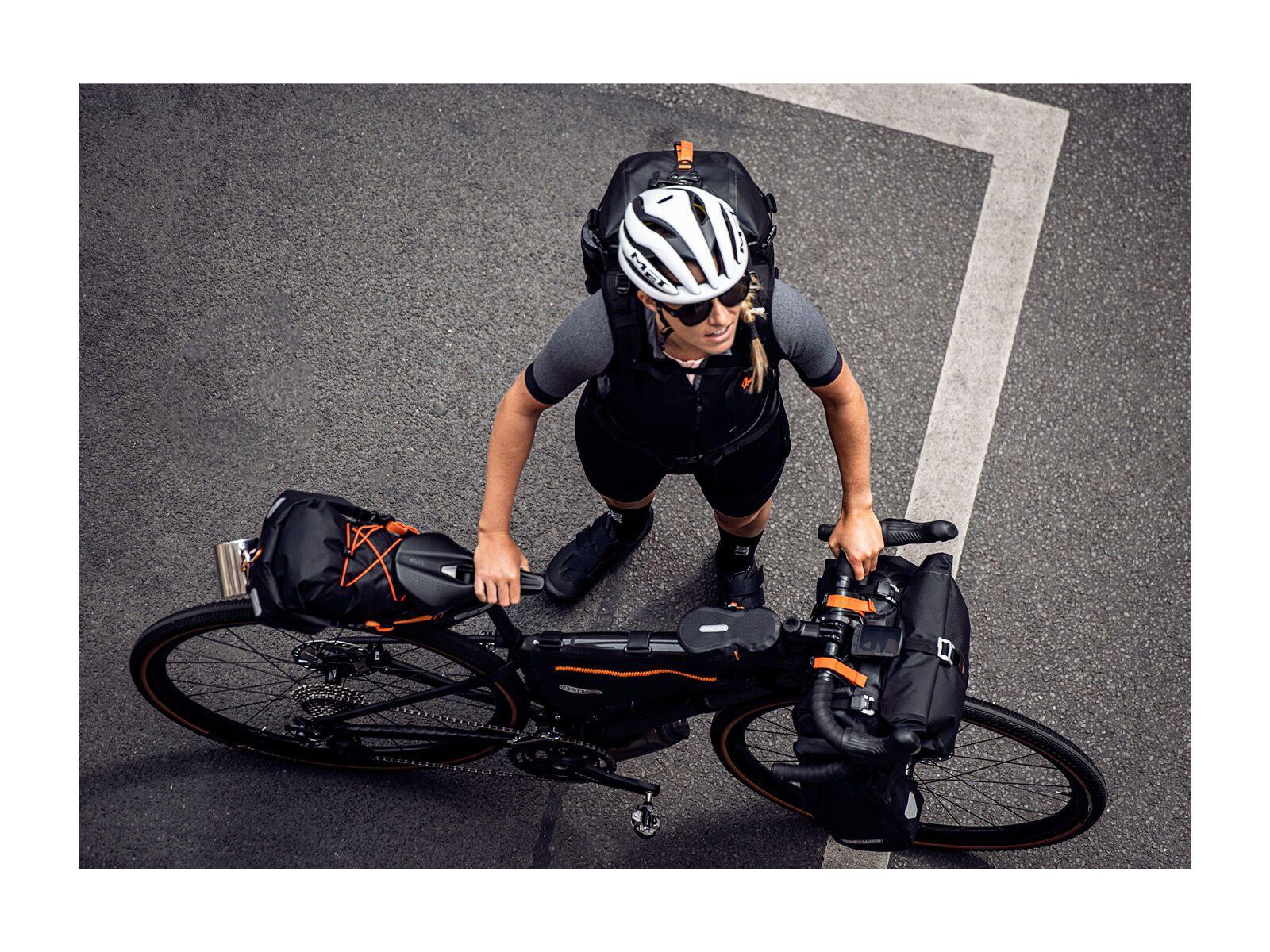 Ortlieb Seat-Pack 11 L, black matt   Bild 7