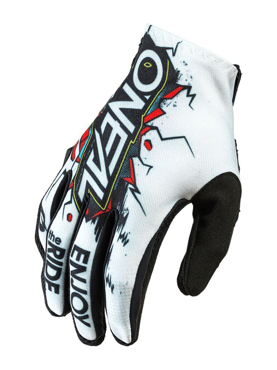 ONeal Matrix Glove Villain white S 0391-018