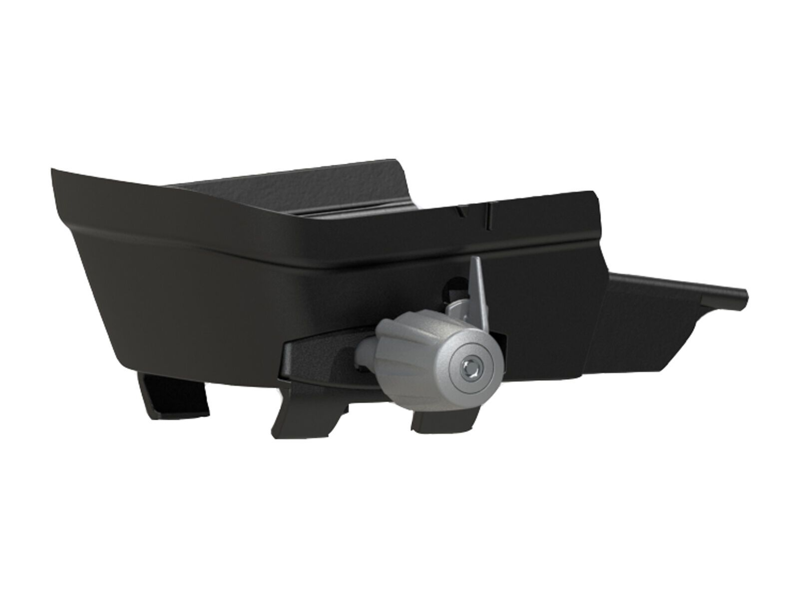 Hamax Zenith Adapter für Gepäckträger - Halterung HAM604012