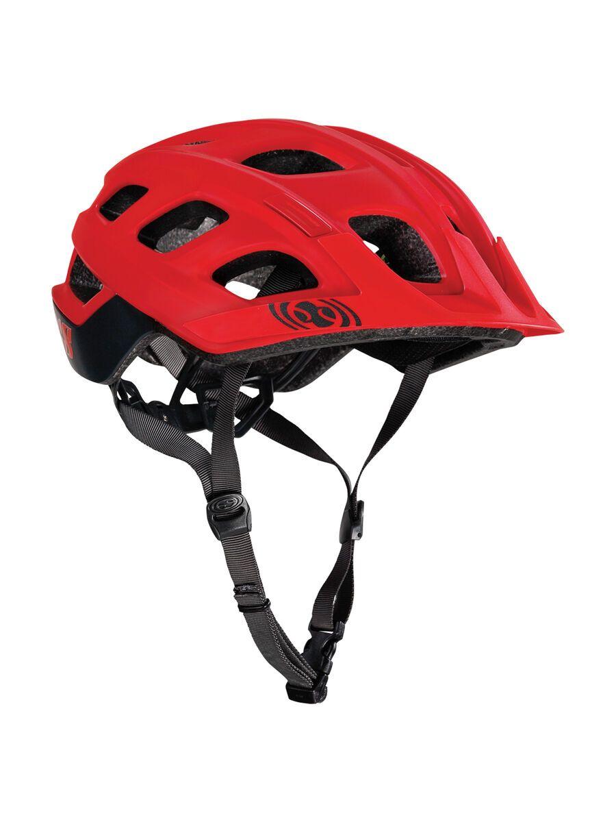 IXS Trail XC, fluo red - Fahrradhelm, Größe XS // 49-54 cm IX-PRT-6905-XS-fluo-red