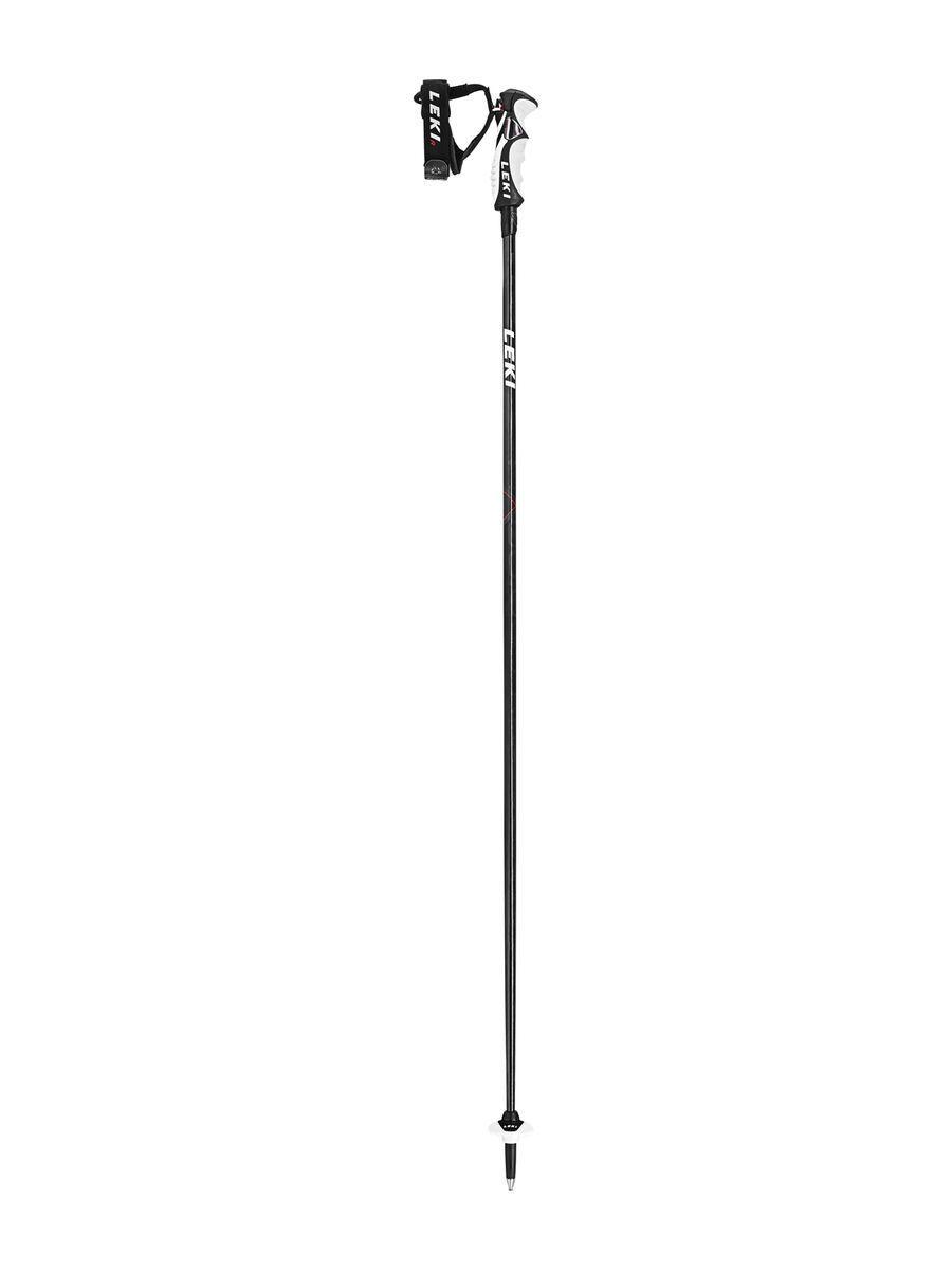 Leki Carbon HX 6.0 - Skistöcke, Größe 130 cm 6406801130