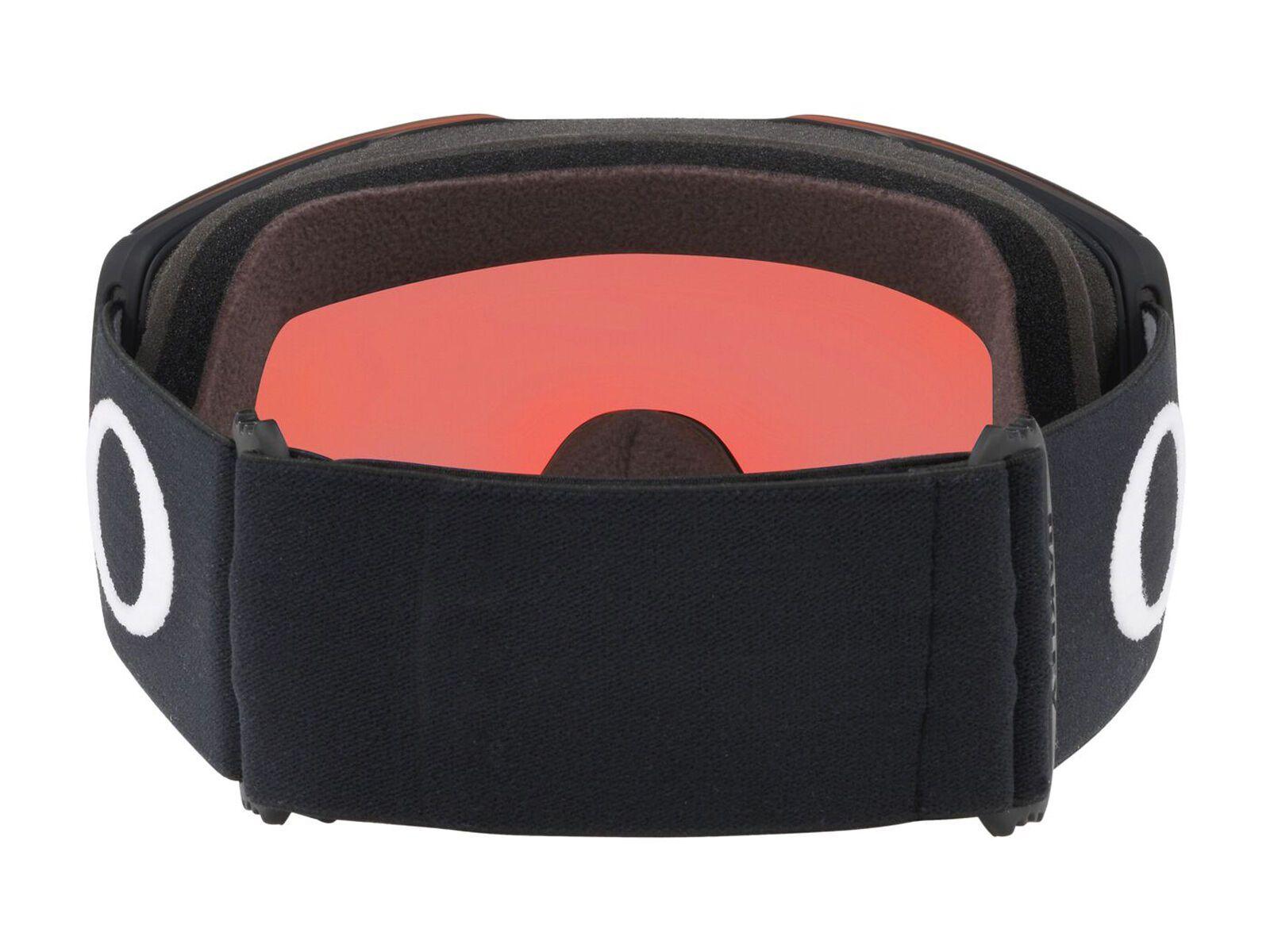 Oakley Fall Line XL - Prizm Sapphire Iridium, matte black/Lens: sapphire iridium | Bild 3