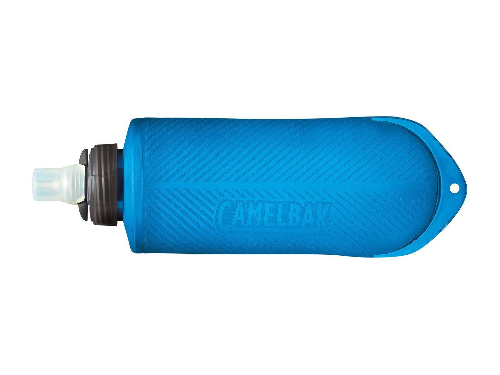 Camelbak Quick Stow Flask - 500 ml, blue | Bild 1