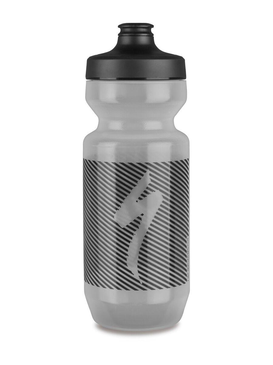 Specialized Purist WaterGate 0,65 L - S-Logo - Trinkflasche 552-11506