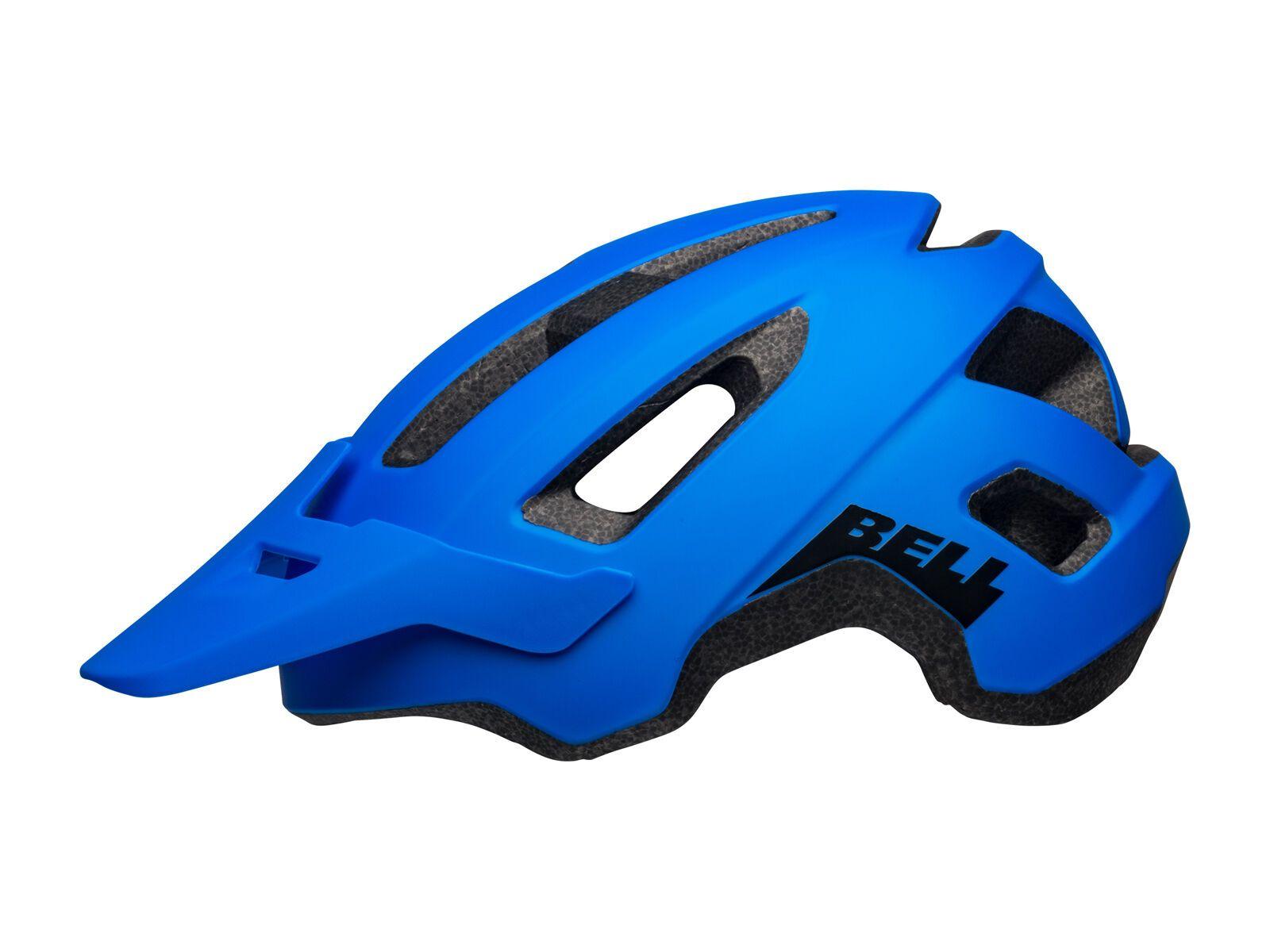 Bell Nomad, matte blue/black | Bild 2
