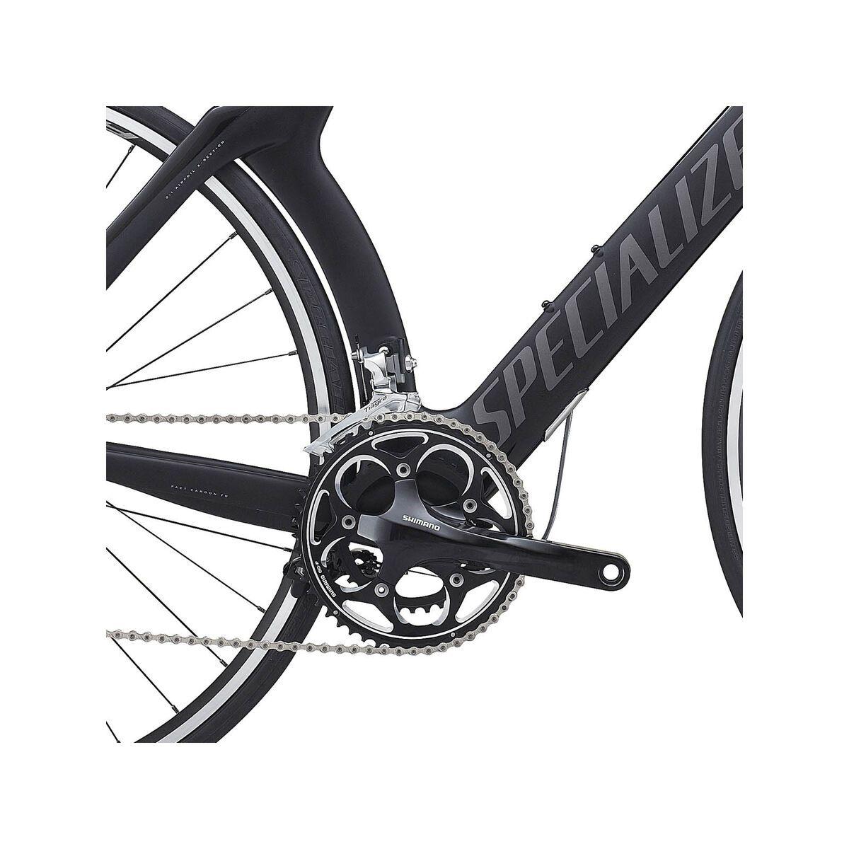 Specialized Transition Sport 105 C2, Carbon/Charcoal   Bild 3