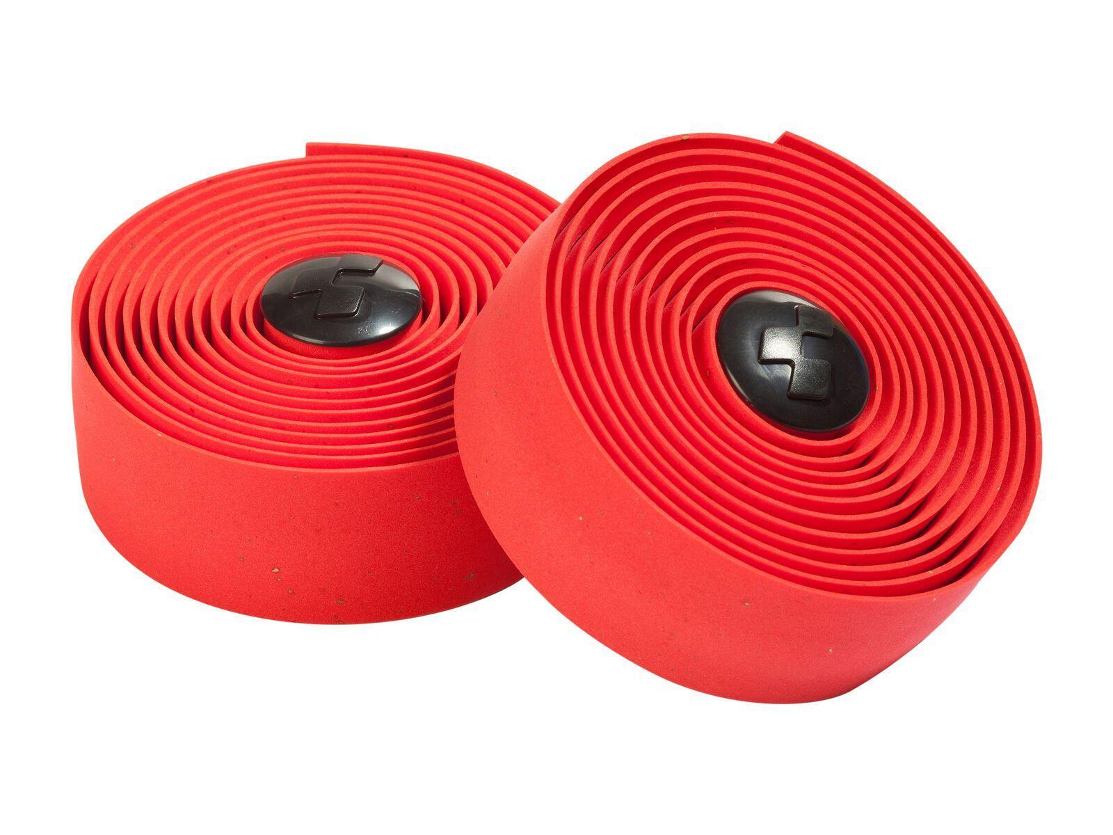 Cube Lenkerband Cork red 33038-0