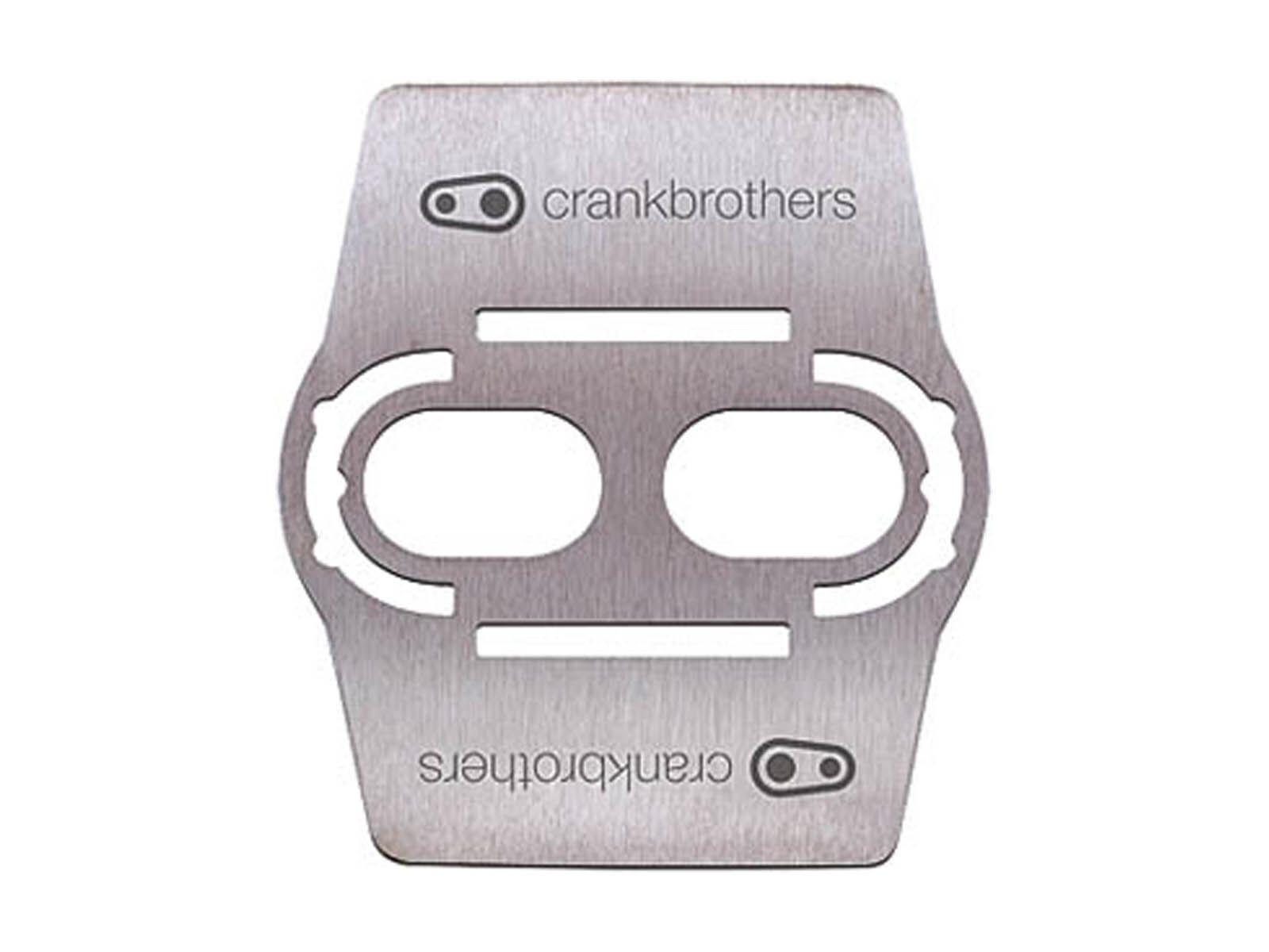 Crank Brothers Shoe Shield Schuhsohlenschutz - Zubehör 10000
