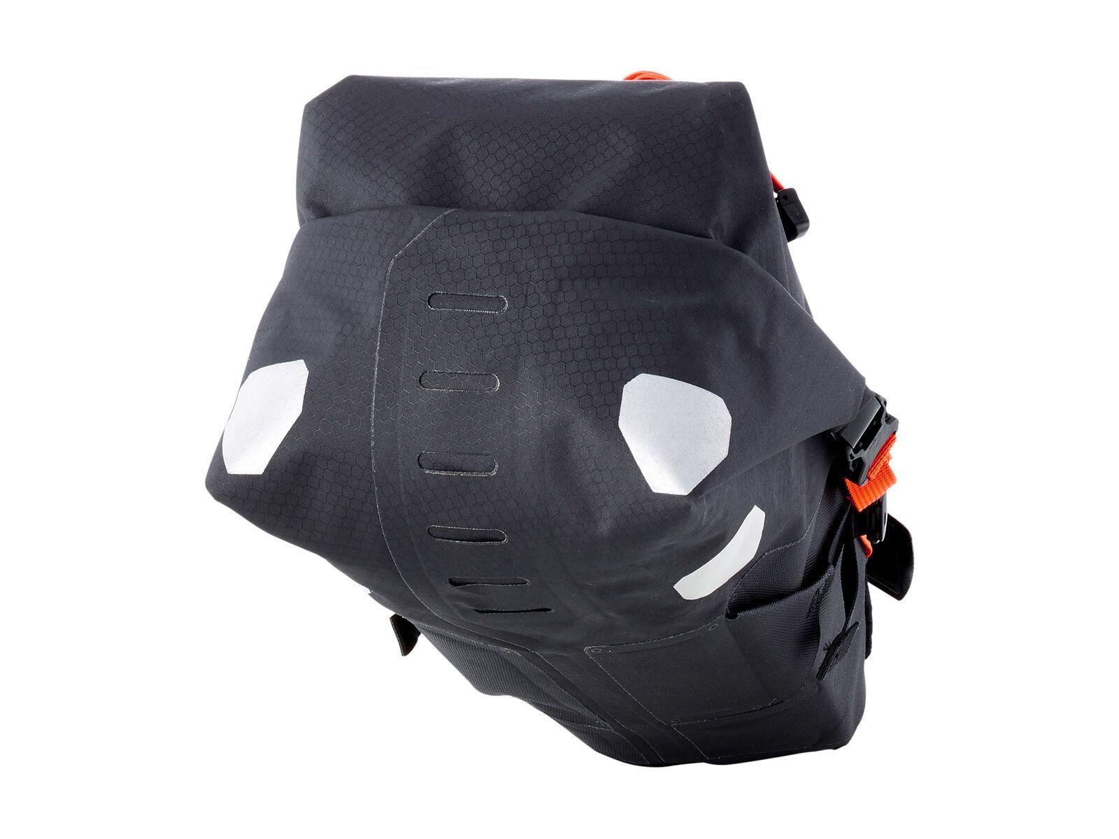Ortlieb Seat-Pack 11 L, black matt   Bild 4