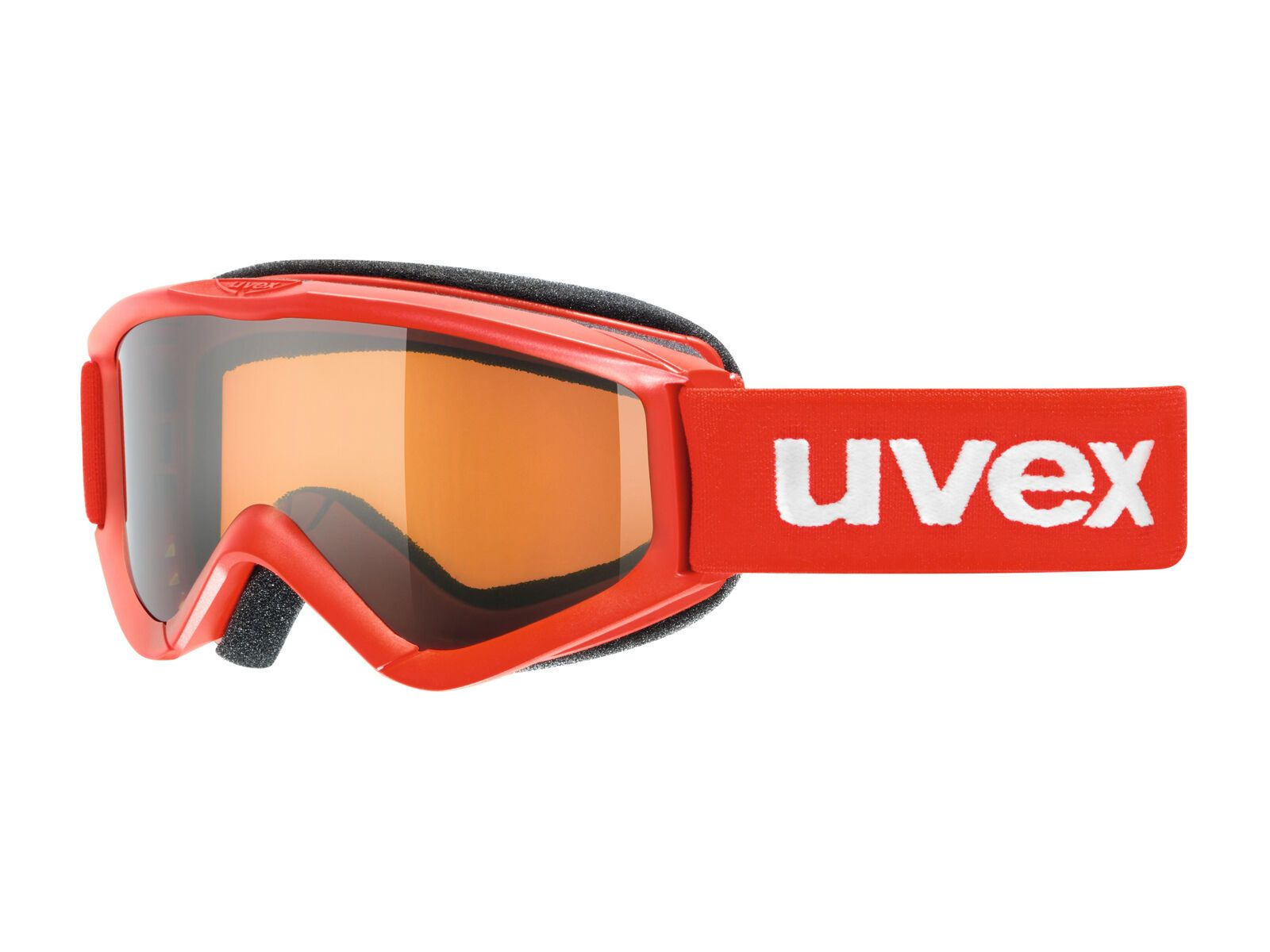 uvex speedy - Pro Lasergold red S5538196011