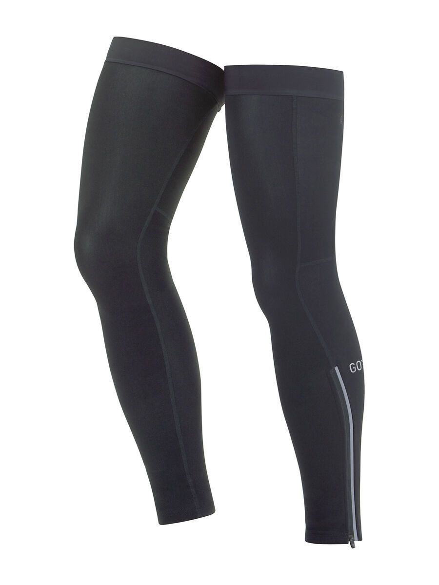 Gore Wear C3 Thermo Beinlinge, black - Beinlinge, Größe XL/XXL 100396990004