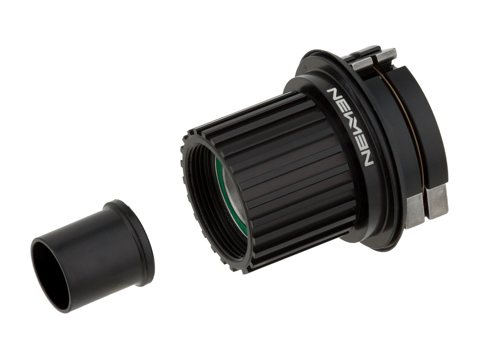 Newmen Fade MTB Freewheel Set - 12x148 / Shimano Micro Spline black 907130000