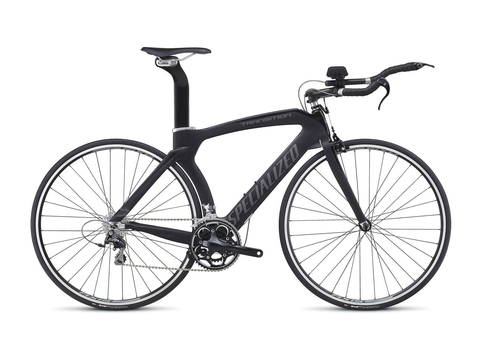 Specialized Transition Sport 105 C2, Carbon/Charcoal   Bild 1