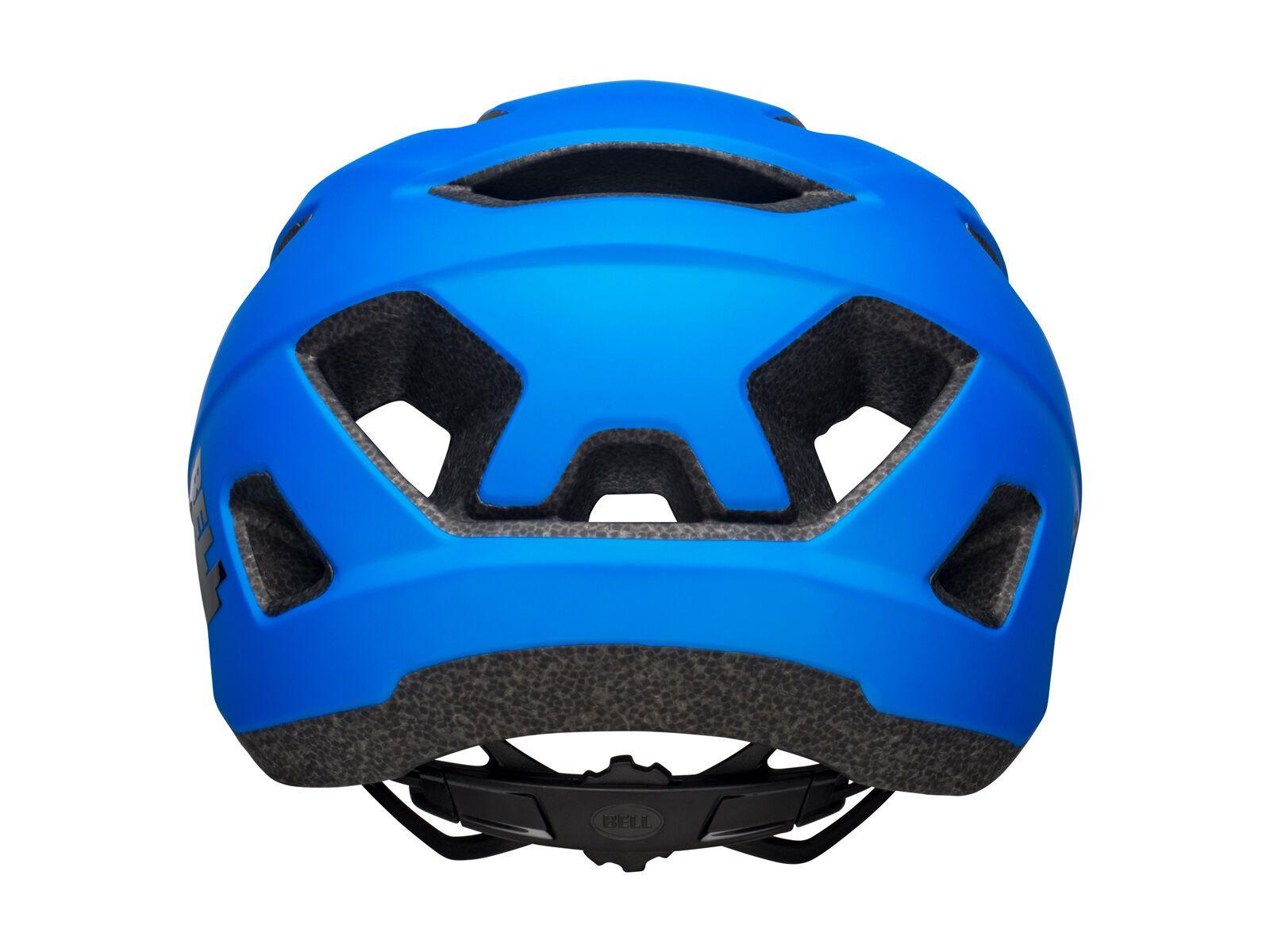 Bell Nomad, matte blue/black | Bild 5