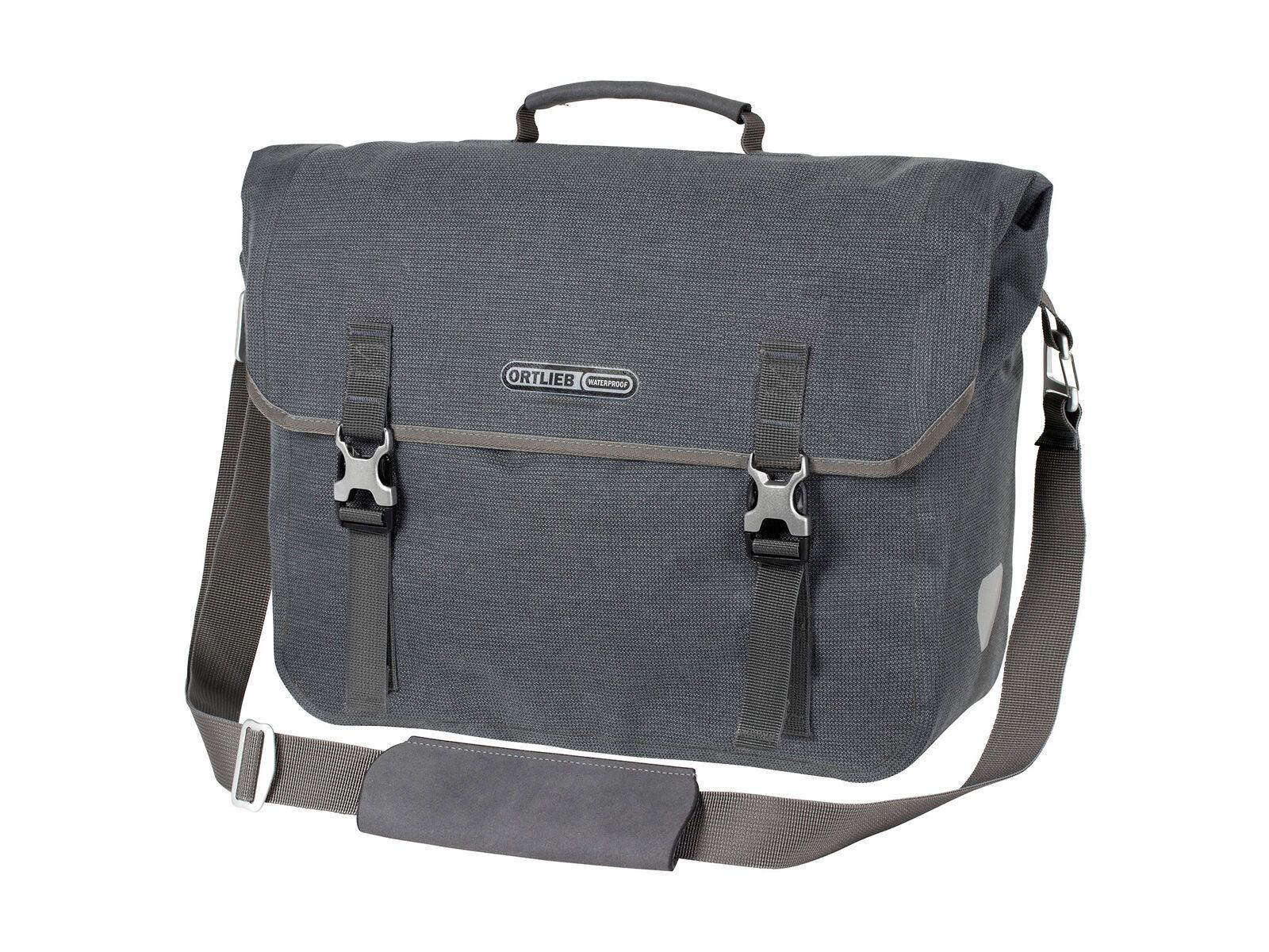 Ortlieb Commuter-Bag Two Urban QL3.1, pepper - Fahrradtasche F70661
