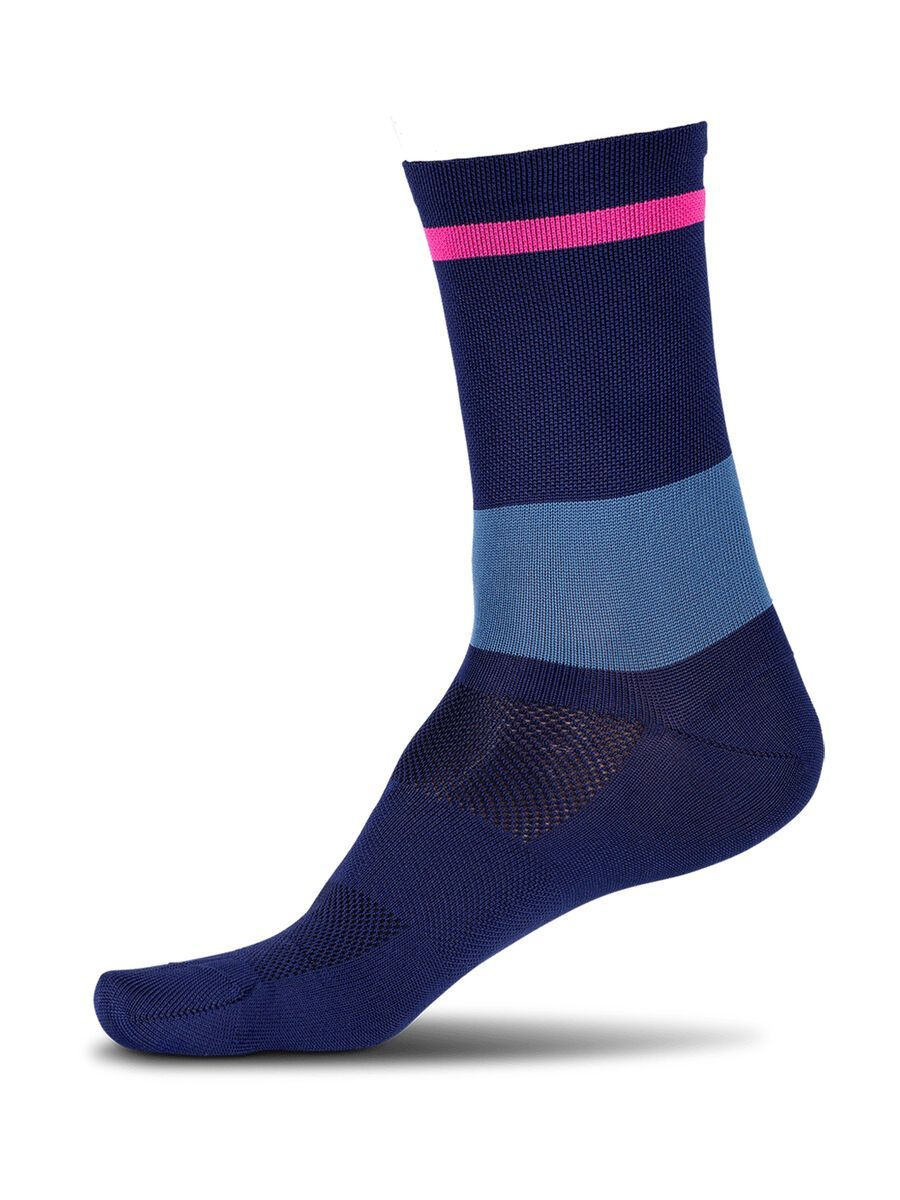 Cube Socke High Cut blue´n´pink 40-43 110960165
