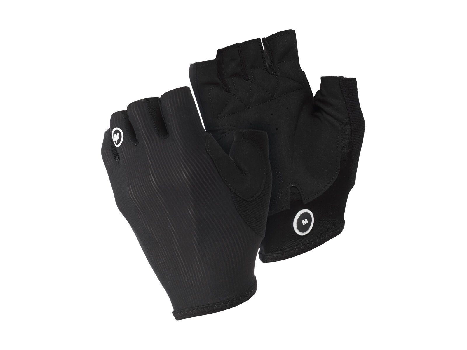 Assos RS Aero SF Gloves blackseries L P13.50.527.18.L