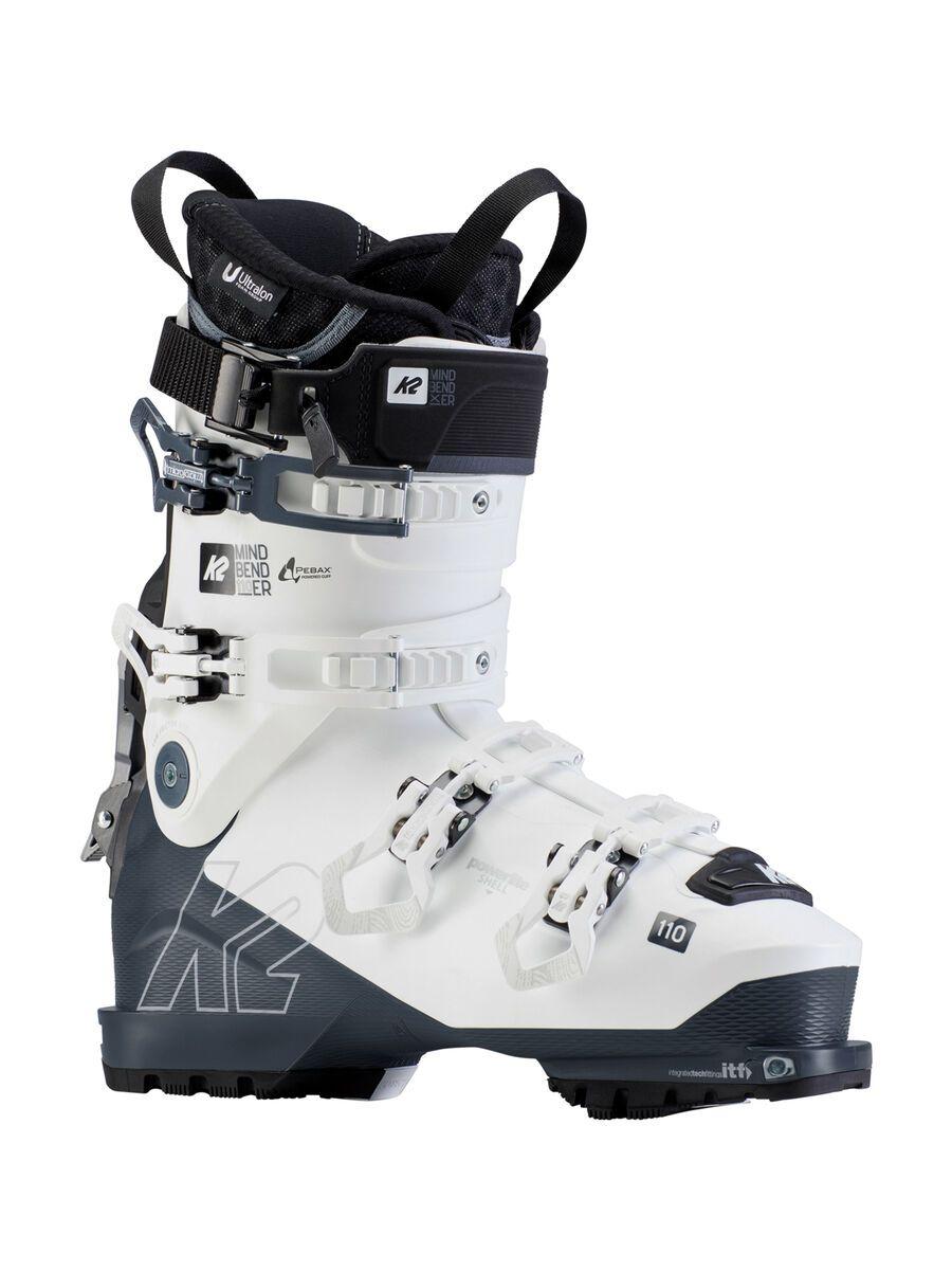 K2 SKI Mindbender Alliance 110 2020 - Skiboots, Größe 24.5 // 39.5 10D2500.1.1.245