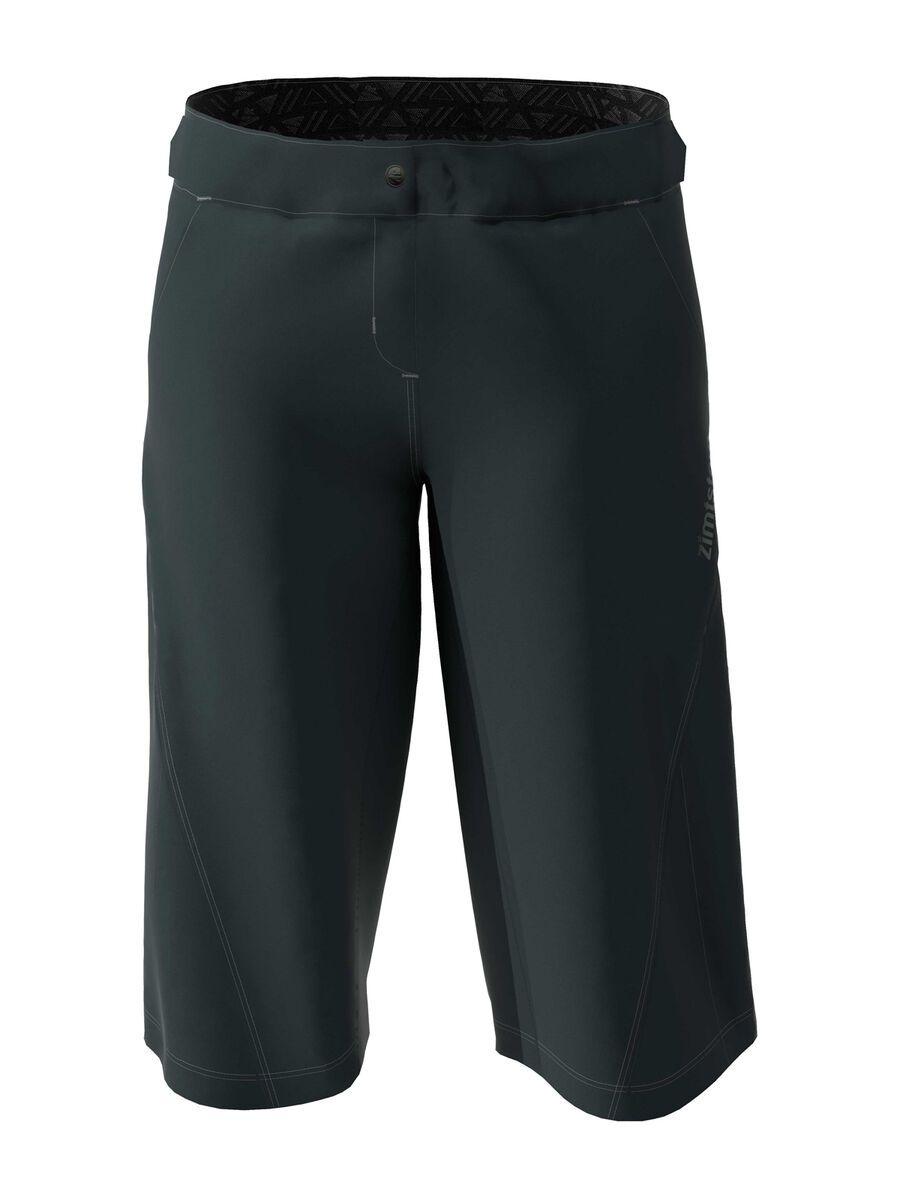 Zimtstern StarFlowz Short Women's, pirate black - Radhose, Größe XS W10071-1003-01
