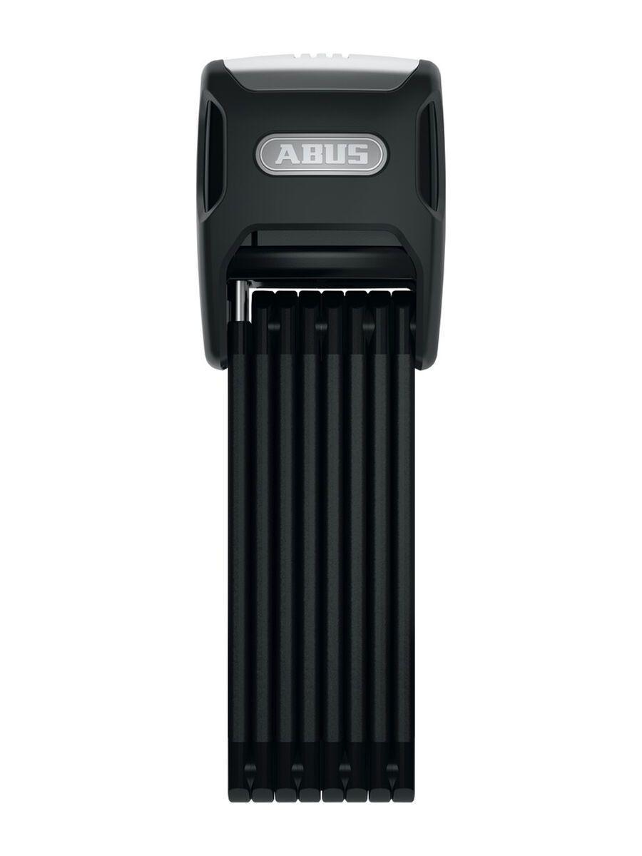 Abus Bordo Alarm 6000A/120, inkl. Tasche, black - Fahrradschloss 82533