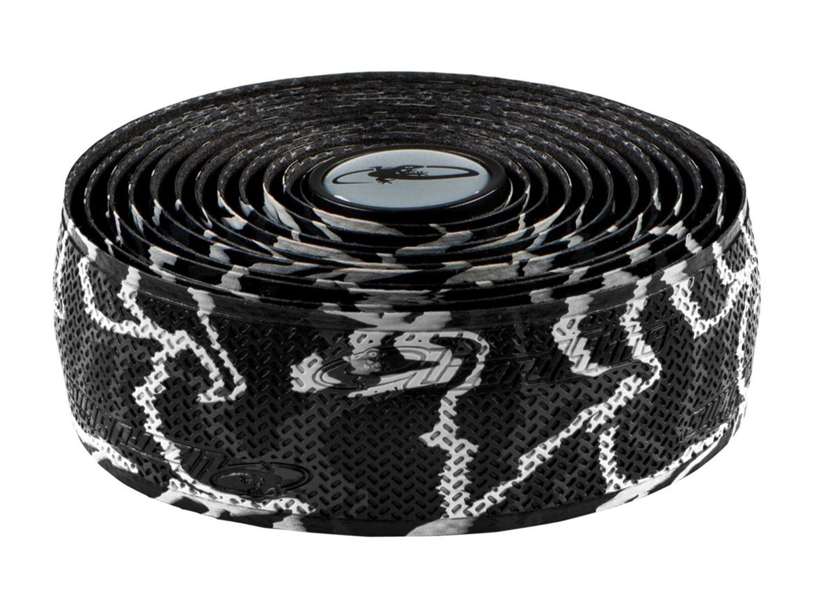 Lizard Skins DSP Bar Tape V2 - 1,8 mm black camo DSPCY111
