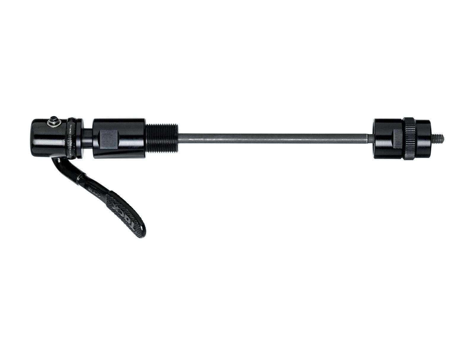 Tacx Direktantrieb-Schnellspanner-Adapterset T2840 - 135 x 10 mm - Schnellspanner