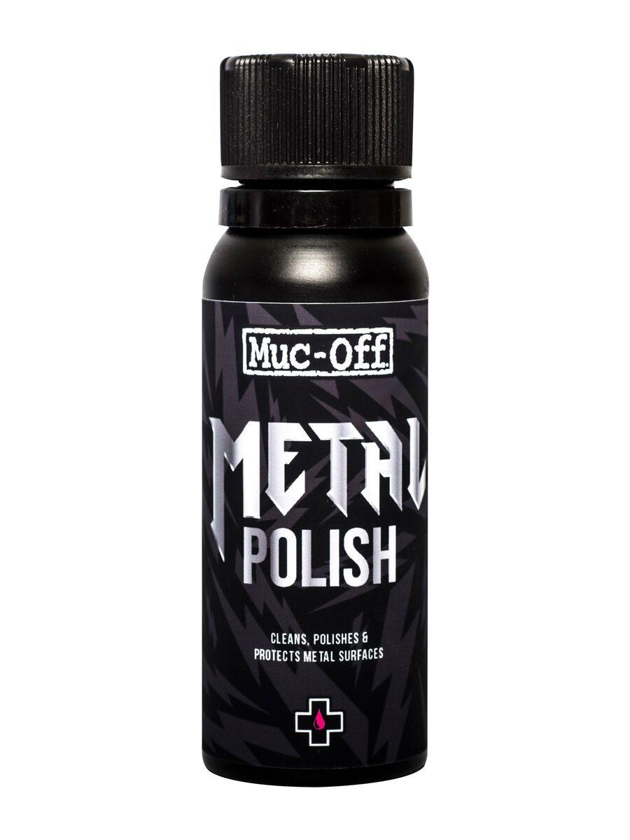 Muc-Off Metal Polish - Fahrradpolitur 657000016