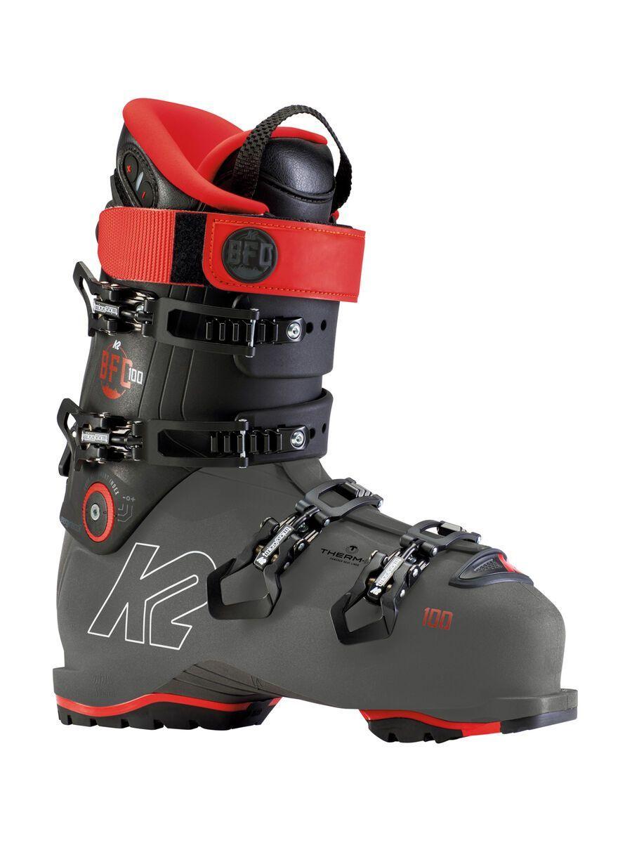 K2 SKI B.F.C. 100 Heat GripWalk 2020 - Skiboots, Größe 26.5 // 41.5 10D2201.H.G.265