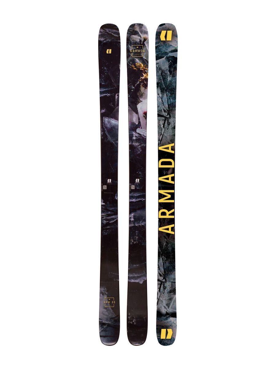 Set: Armada Arw 86 2019 + Marker F10 Tour black/white | Bild 2