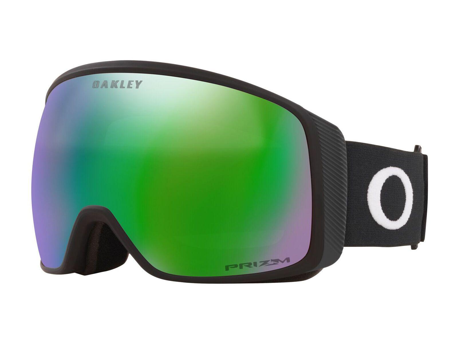 Oakley Flight Tracker XL - Prizm Jade Iridium matte black OO7104-22