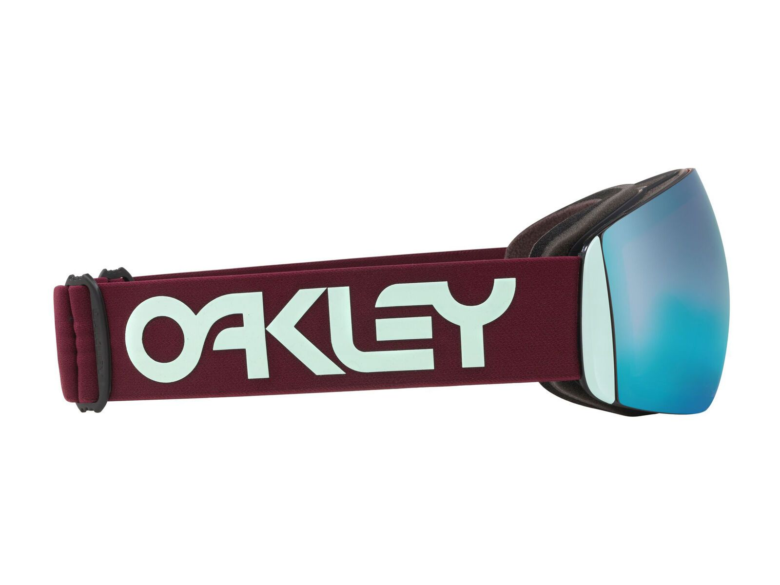 Oakley Flight Deck Prizm Factory Pilot Progression, Lens: sapphire iridium | Bild 4