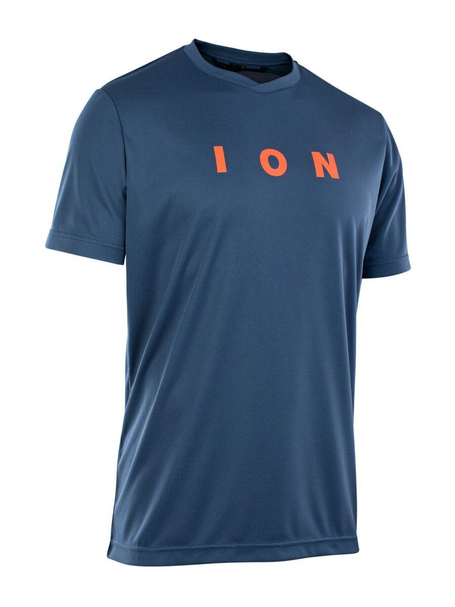 ION Tee SS Scrub 2.0 indigo dawn M 47210-5020-792-indigo-dawn-50/M