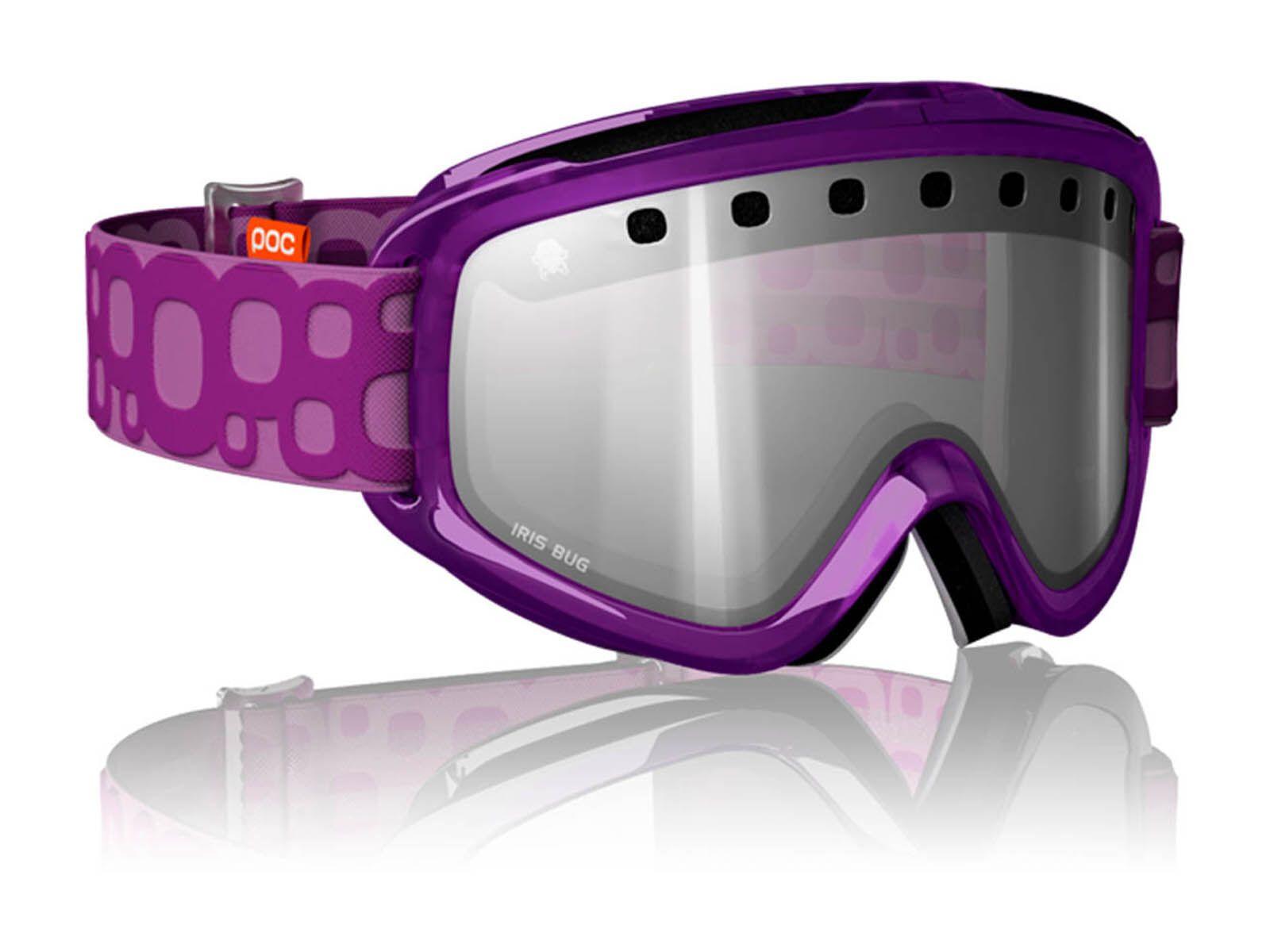 POC Iris BUG, Purple   Bild 1